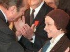 French prima ballerina Yvette Chauviré dies aged 99 in Paris