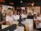Competition regulator okays takeover of local cable network by Orange Moldova