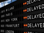 Hundreds of flights worldwide delayed by computer systems meltdown