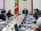 POLL: More and more citizens apreciate Filip Cabinet's fighting corruption