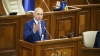 Pavel Filip on second censure motion: It is a flippant, demagogic and cynical political show
