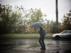86 localities from Moldova without power because of heavy showers (PHOTO)