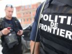 Moldovan detained by border police in Galati city