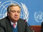 Portuguese Antonio Guterres officially appointed as new UN Secretary General