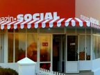 First social store opened in Orhei. Three others will be opened during next week in other localities