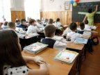 Students from Ivancea village attend leisure center after school