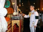Crown prince coronation delayed for a year, after death of Thai King