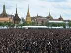 Thai government asks YouTube, Google to remove contents defaming royal family