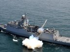 China military urges restraint from U.S.-South Korea navy drills