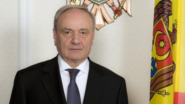 Moldovan president conveys congratulatory message on Teachers' Day