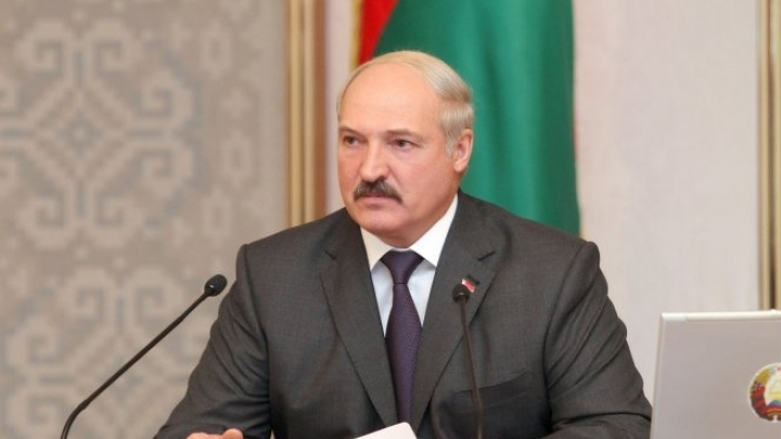 Belorussian president awarded with highest distinction of Moldova