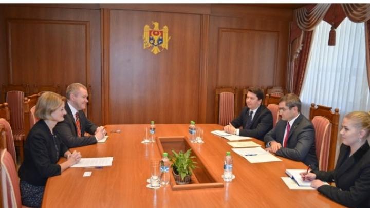 United Kingdom to have new ambassador to Moldova
