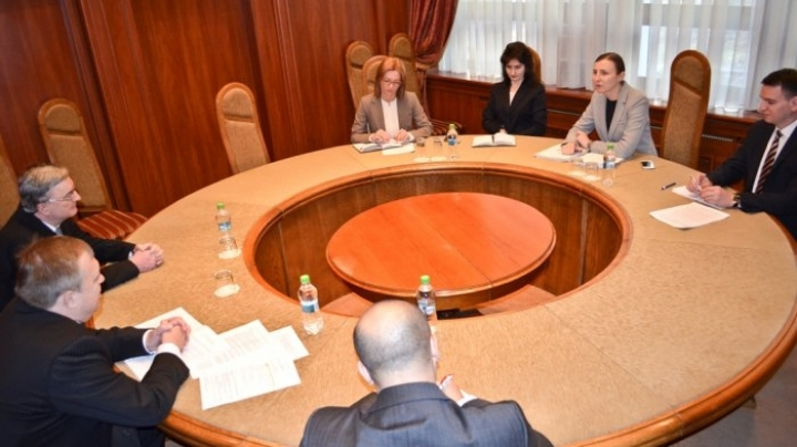 Chisinau hosts Moldovan-Czech consultations in EU integration sector