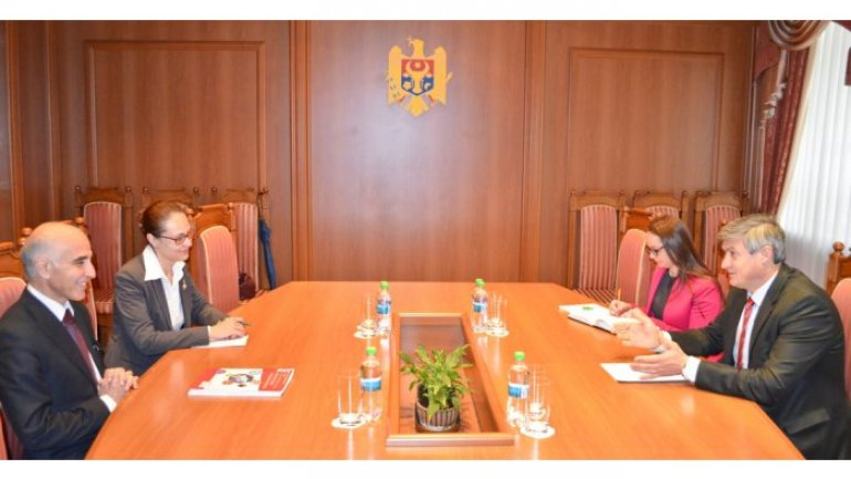 Moldova strengthens collaboration with Francophone University Agency