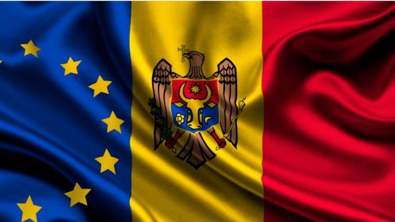 EU-Moldova Association Committee's meeting held in Brussels
