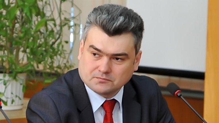 Moldovan deputy premier meets EU Border Assistance Mission head