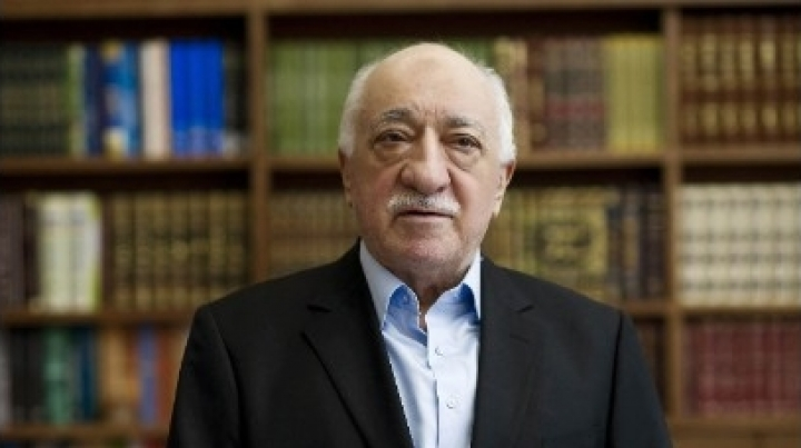 More than 12,000 Turkish police officers have been suspended for alleged links to Gulen