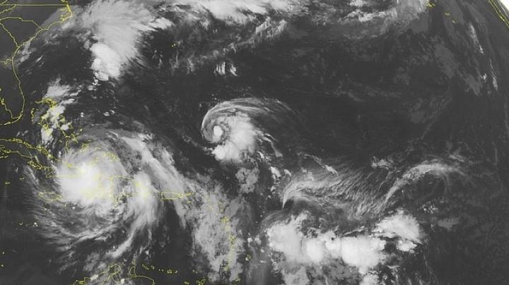 Meteorology experts: Hurricane Matthew might hit Florida twice