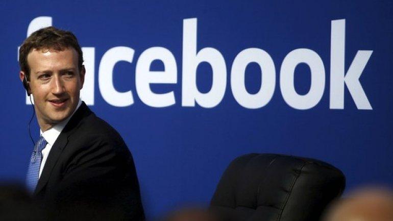 Zuckerberg proves he is Facebook's editor by allowing Trump's hate speech