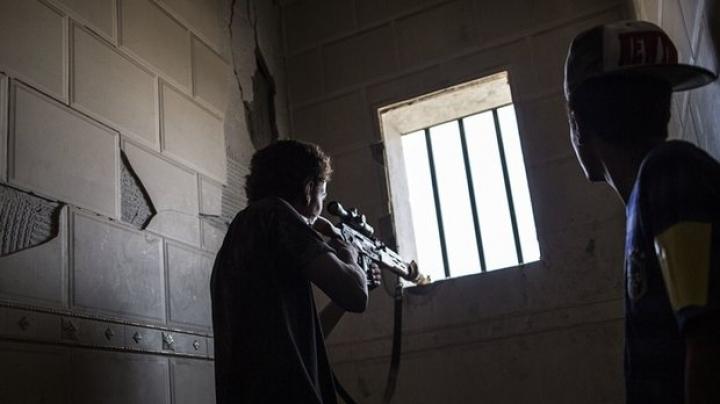 Dutch photojournalist murdered by sniper in Libya