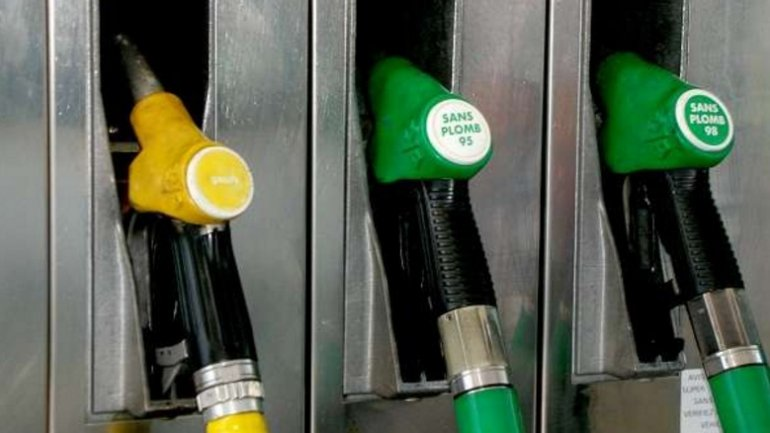 Romania sees steepest drop in gasoline prices in EU