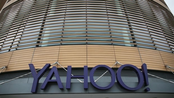 Yahoo secretly monitored e-mails on behalf of US Government