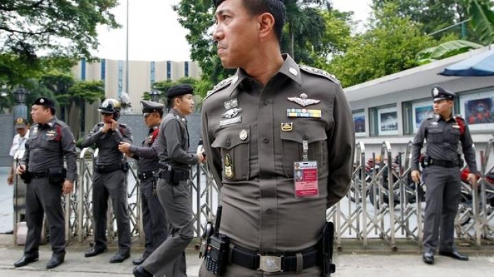 Thailand steps up security after warning of Bangkok bomb plot