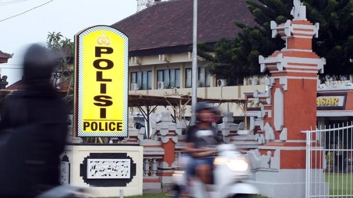 Briton and Australian arrested in Bali over drug possession