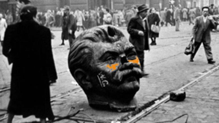 Moldova marks 60th anniversary of Hungarian revolution