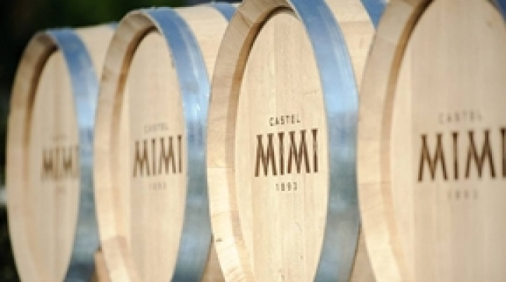 Castel Mimi receives National Grand-Prix in winemaking