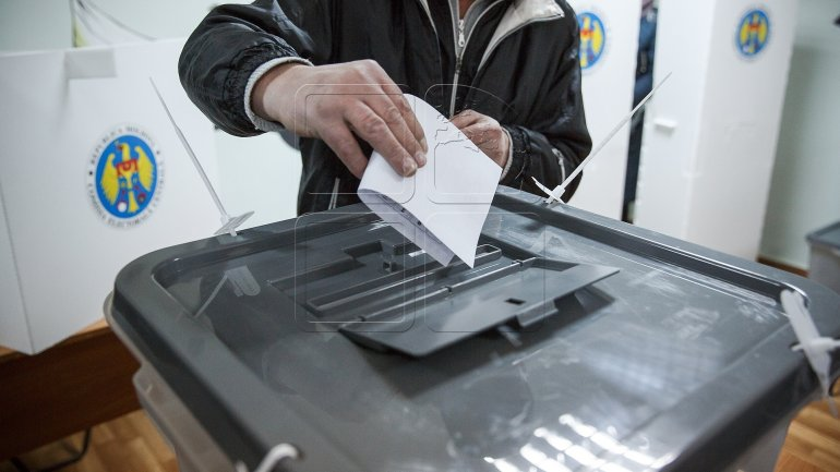 PRESIDENTIAL ELECTIONS 2016: Voting process registered in Transnistrian region
