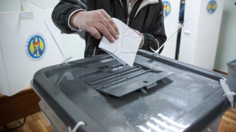 MOLDOVA'S PRESIDENTIAL ELECTION: Voters' profile