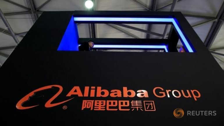 All you have to do is to nod. Alibaba has new payment service