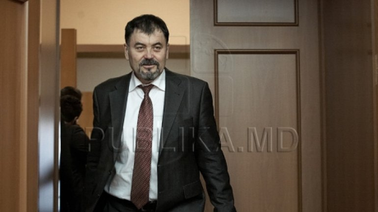 Anatol Salaru held meeting with Deputy Defence Minister of Georgia in Rome