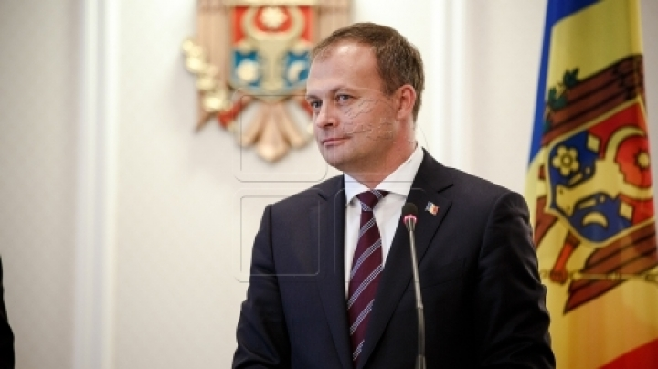 Moldovan speaker invited to pay visit to Latvia by new ambassador