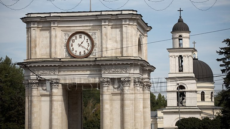Chisinau, most attractive tourist destination for Russians