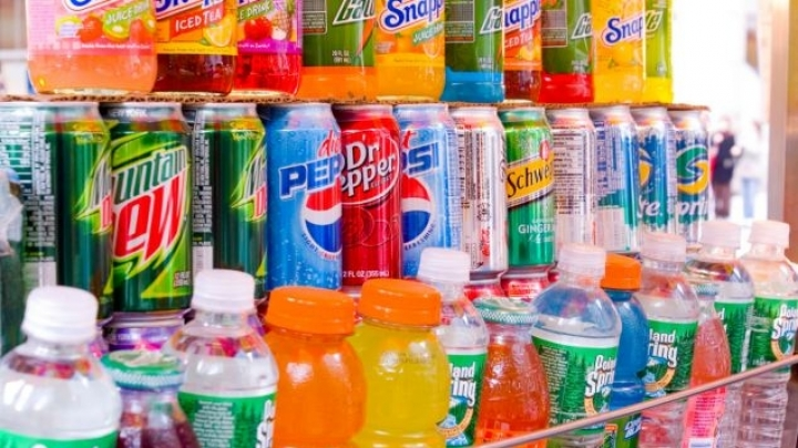 World Health Organisation urges all countries to tax sugary drinks to reduce obesity rate