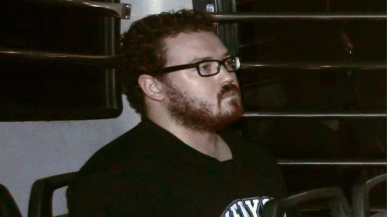 British banker accused of murdering two women in Hong Kong pleads not guilty