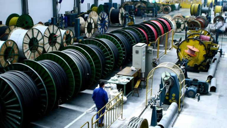 Italian company to open car cable factory near Chisinau