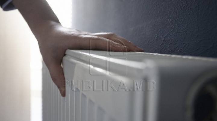 Authorities have decided start of heat supply in Chisinau