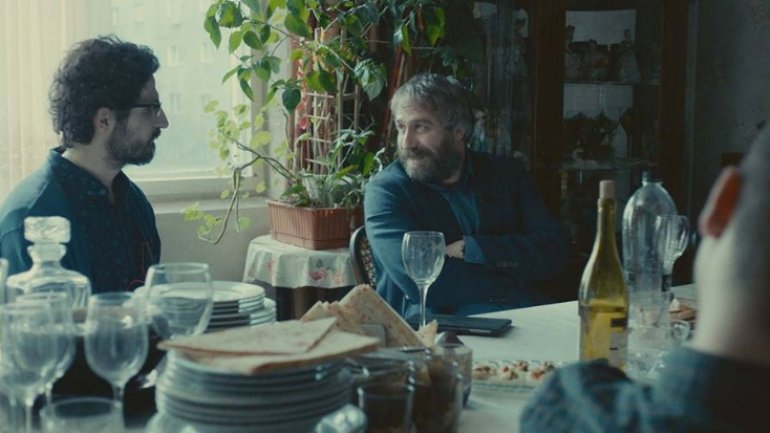 Romanian movies win top prizes at Chicago Film Festival