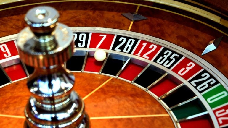 Moldova free of gambling. Police shuts down all casinos (PHOTO)