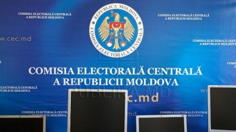 CEC confirms photos of 'voted ballots' shown on social media are forged
