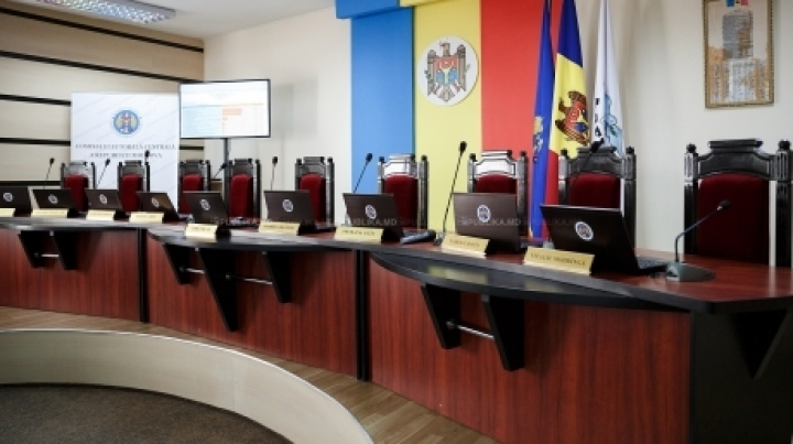 Presidential election continues without Mihaes, Tarlev and Pavlicenco