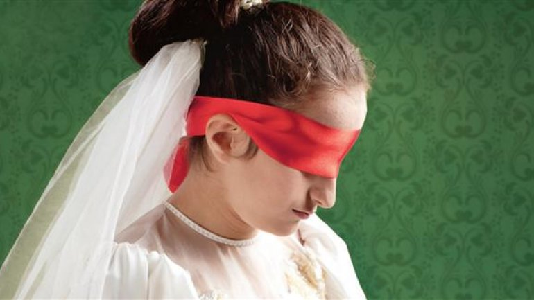 Turkish child marriage film shines light on hidden abuses