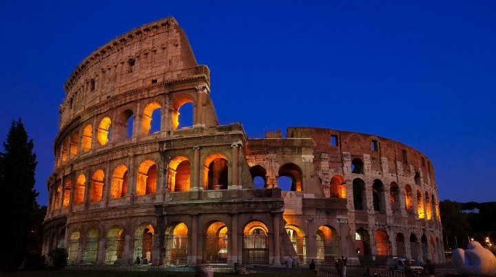 Rome withdraws bid to hold 2024 Olympic Games. Cities still running