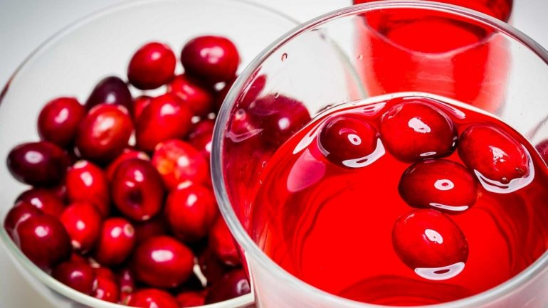Study: Cranberry juice won't prevent urinary tract infection