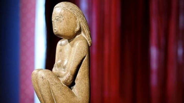 Romanian Government may prolong fundraising campaign for Brancusi sculpture