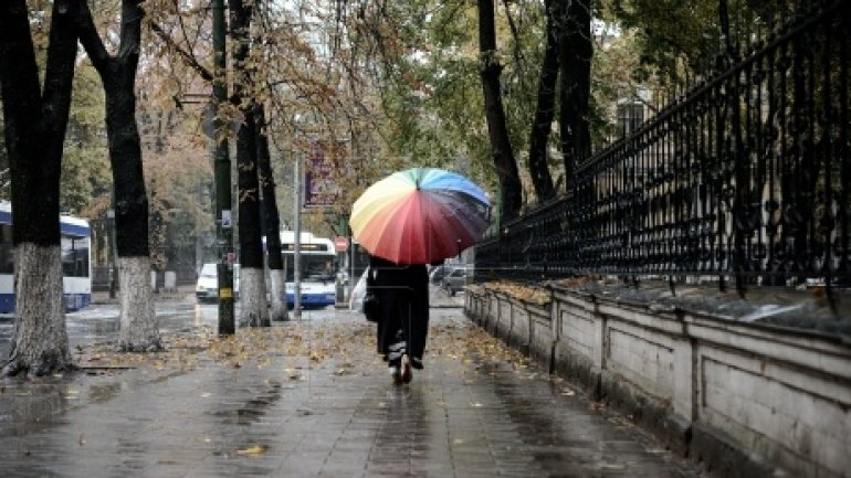 Weather forecast: Cloudy sky and poor rains