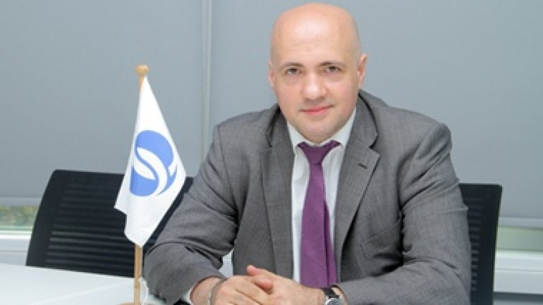 EBRD head in Moldova: Time to think big and aim high